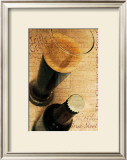 Irish Stout Prints by Teo Tarras
