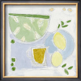 Homemade Lemonade Prints by Louisa Bellis