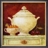 Urn on a Dresser I Posters by Eric Barjot