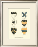 Coat of Arms III Posters by  Catton