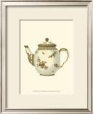Sevres Porcelain VI Print by  Garnier
