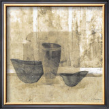 Bowls and Vases Prints by Charlotte Derain