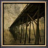 Ocean Pier No. 1 Prints by John Golden