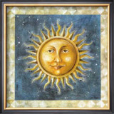 Sol Art by A. Vega