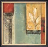 Tapestries V Prints by Jonde Northcutt
