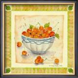 Cherries Posters by Alie Kruse-Kolk