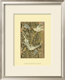 Batik Garden II Posters by Jennifer Goldberger