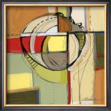 Intersection I Prints by Ann Walker