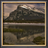 Vermillion Lake III Prints by Rick Schimidt
