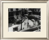 View from the Window, Corner of Paris Prints by Manabu Nishimori