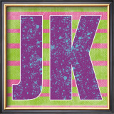 JK Print by Louise Carey