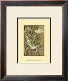 Batik Garden II Prints by Jennifer Goldberger