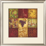 Tuscan Wine II Prints by Gregory Gorham