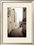 Back Street Italia Prints by Susann & Frank Parker