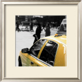 Urban Collection III Prints by Cesano Boscone