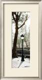 Lamppost Prints by Joane Mcdermott
