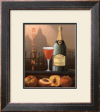 Bellini Prints by Diego Patrian