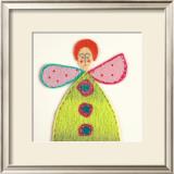 Fuzzy Fairy II Posters by Madeleine Millington