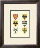 Coat of Arms II Poster by  Catton