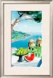Tour Mediterraneen I Posters by M. De Borgrave