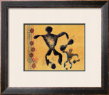 Ka Ho'olina, the Legacy Framed Giclee Print by Lynn Cook