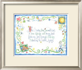 Rise and Shine Prints by Lila Rose Kennedy