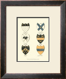 Coat of Arms III Prints by  Catton