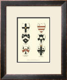 Coat of Arms IV Print by Catton