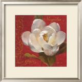 Paris Blossom III Print by Danhui Nai