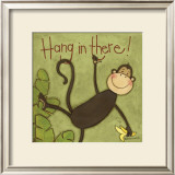 Hang in There Prints by Anne Tavoletti