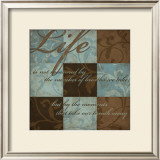 Life Prints by N. Harbick