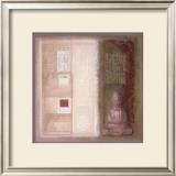 Ancient Wisdom Print by  Verbeek & Van Den Broek