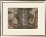 Auburn Art by Jean-Pascal Bredenbac