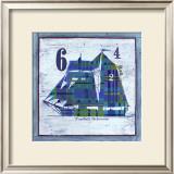 Top Sail Schooner Prints by Geoff Allen