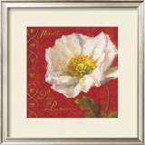 Paris Blossom II Prints by Danhui Nai