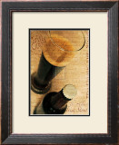 Irish Stout Print by Teo Tarras