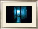 Welcome to the Office Framed Giclee Print by Charles Glover