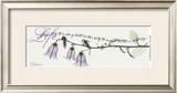 Life: Campanula Prints by Albert Koetsier