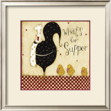 Supper II Prints by Dan Dipaolo