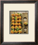 Clementine Print by Federic Vasseur