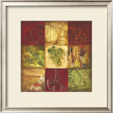 Tuscan Wine I Posters by Gregory Gorham