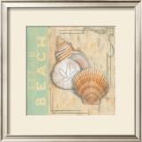 Ocean Beach Art by Pamela Desgrosellier