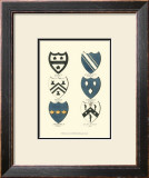 Coat of Arms I Prints by  Catton