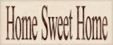 Hogar dulce hogar Pósters por Stephanie Marrott