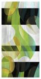 Sea Life Panel II Lámina por James Burghardt