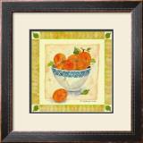 Apricots Art by Alie Kruse-Kolk