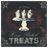 Market Treats Prints by Marco Fabiano