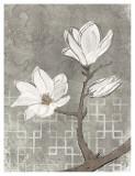 Tokyo City Petals Prints by Morgan Yamada