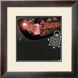 Bubble Bump no. 1 Poster by  Pal Design