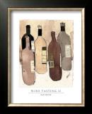Wine Tasting II Posters by Sam Dixon